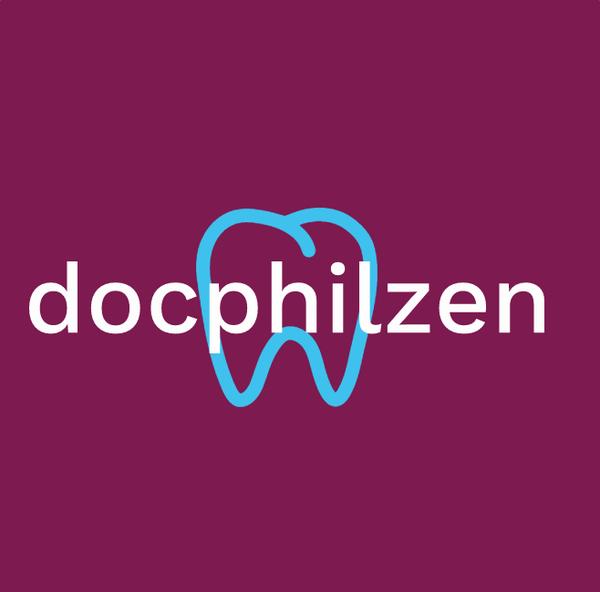Logo Cabinet Dentaire Philippe Zenouda