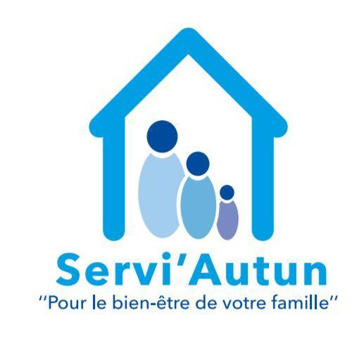 Logo SAS SERVI'AUTUN