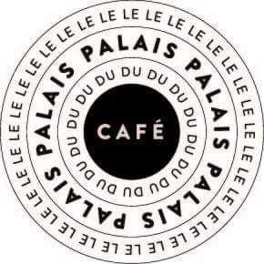 Logo Le Palais Du Café