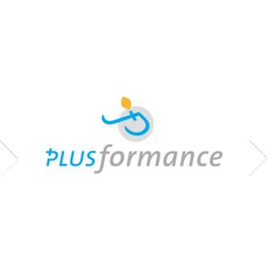 Logo Plusformance