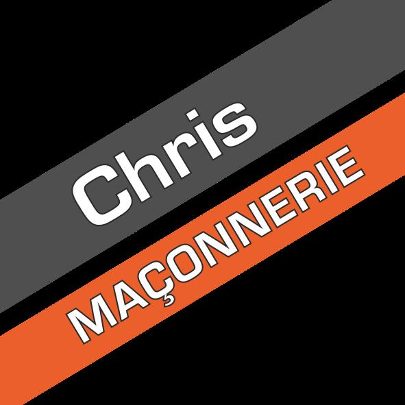 Logo Chris Maçonnerie