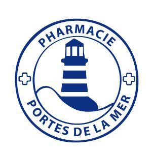 Logo Pharmacie Les Portes De La Mer