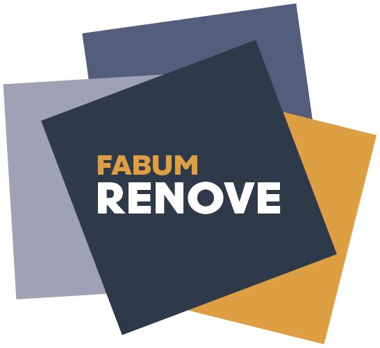 Logo FABUM RENOVE