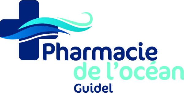 Logo Pharmacie De L'Océan