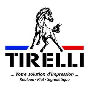 Logo Tirelli