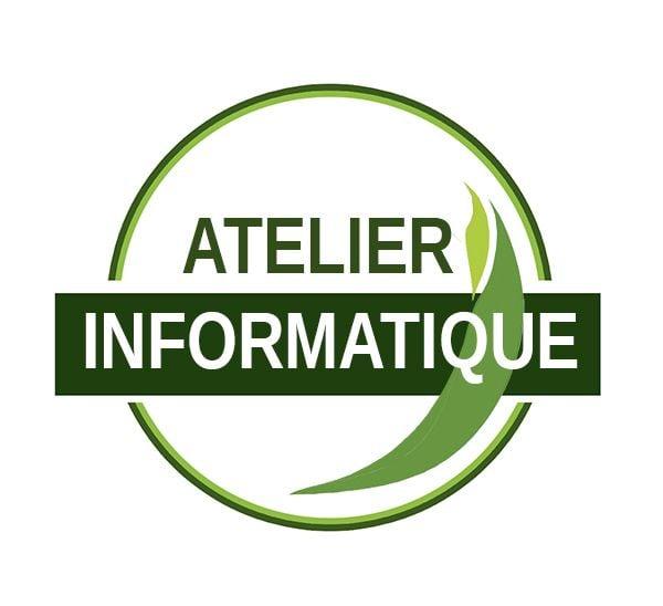 Logo Atelier Informatique E.U.R.L