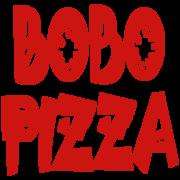 Logo BOBO PIZZA