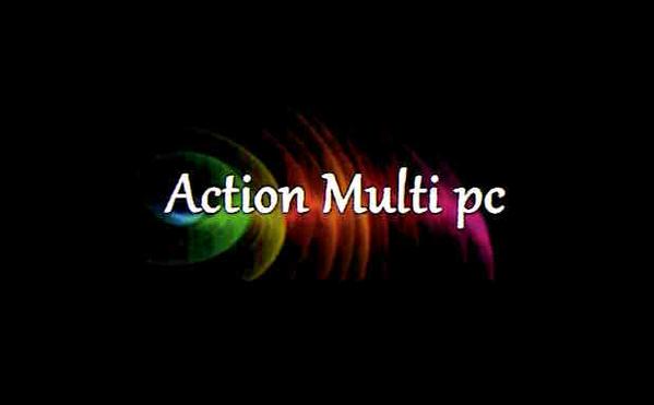 Logo Action Multi Pc