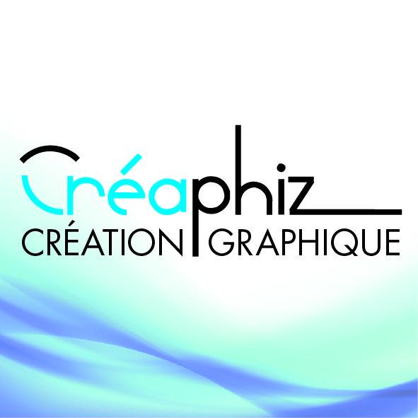 Logo Créaphiz