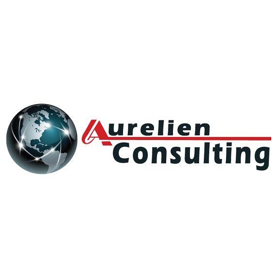 Logo Aurélien Consulting