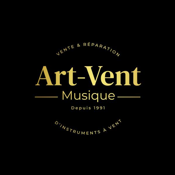 Logo Art Vent Musique