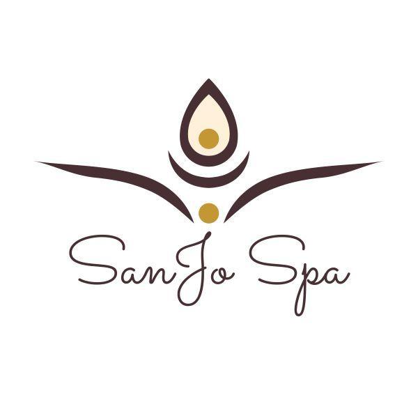 Logo Sanjo Spa