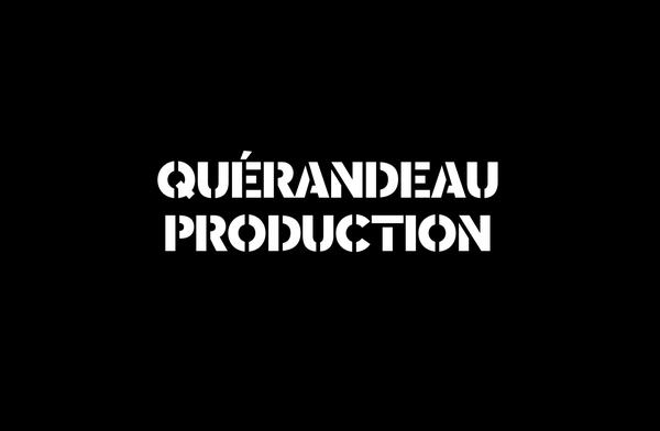 Logo Querandeau Bois SAS