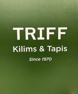 Logo Galerie Triff