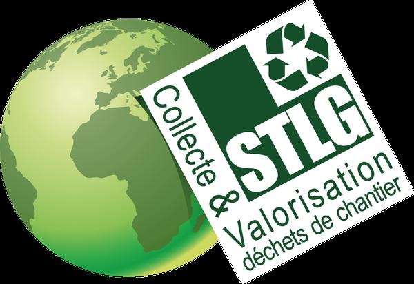 Logo STLG Collecte et Valorisation