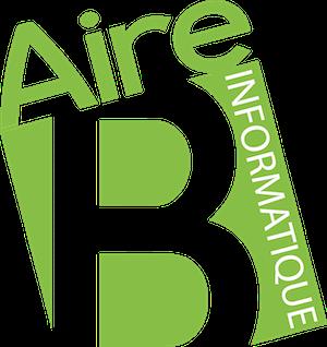 Logo AIRE-B Informatique