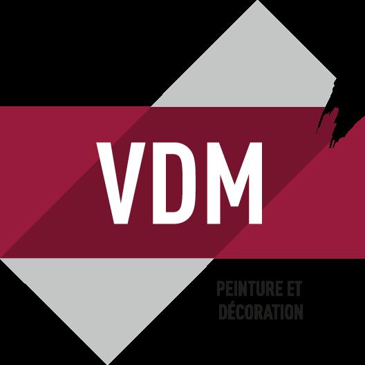 Logo VDM Peinture