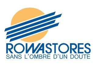Logo ROWASTORES Vendenheim