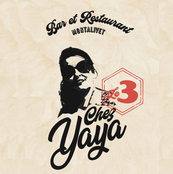 Logo Restaurant Le 3