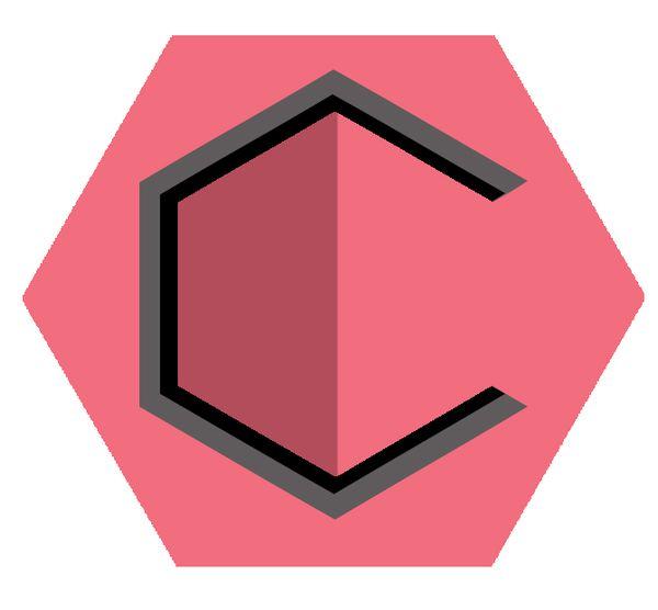 Logo Caroline Charles Architecture