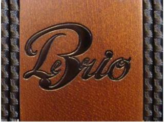 Logo L'Atelier De L' Accordage 'le Brio parisien'
