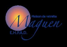 Logo Maison de Retraite Maguen
