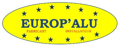 Logo Europ'Alu