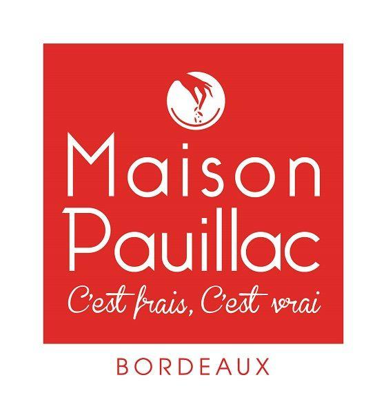 Logo MAISON PAUILLAC
