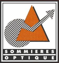 Logo Sommières Optique