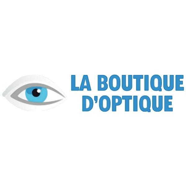 Logo La Boutique D Optique