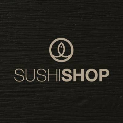 Logo SUSHI SHOP ENJO
