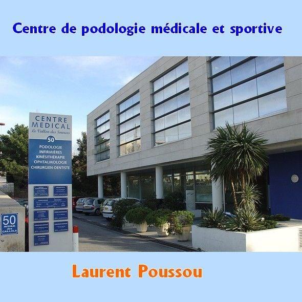 Logo Poussou Laurent