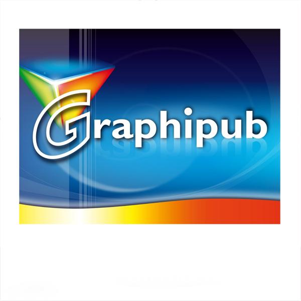 Logo Graphipub Royer Claude