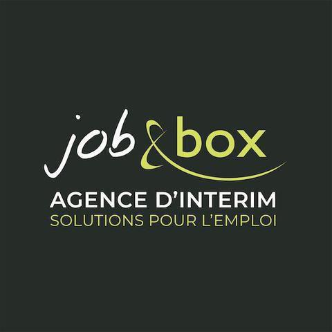 Logo Job&Box interim