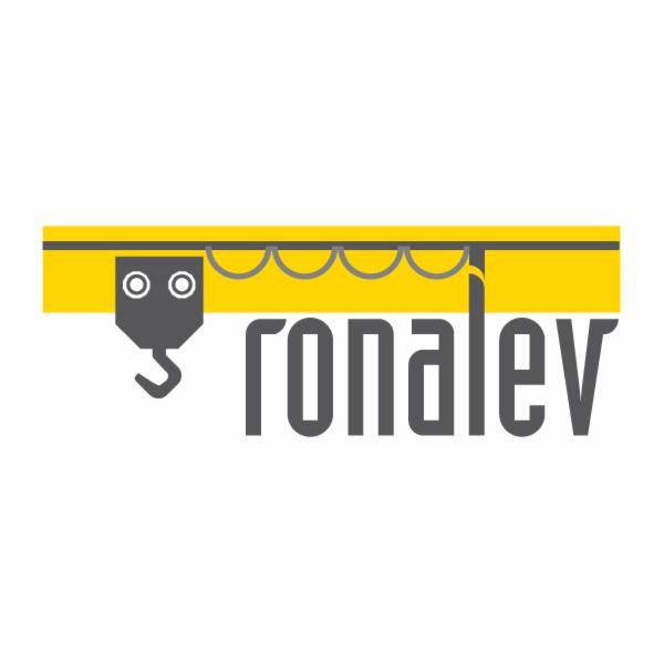 Logo Ronalev
