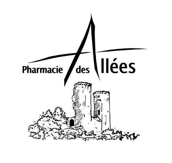 Logo Pharmacie Des Allées