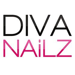 Logo DIVA NAILZ
