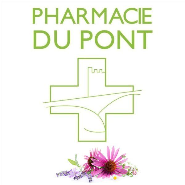 Logo Pharmacie Du Pont