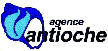 Logo Agence Antioche SARL