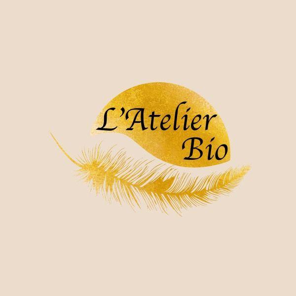 Logo L'Atelier Bio