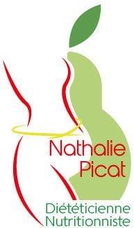 Logo Nathalie Picat