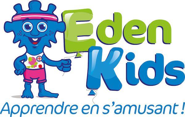 Logo EdenKids