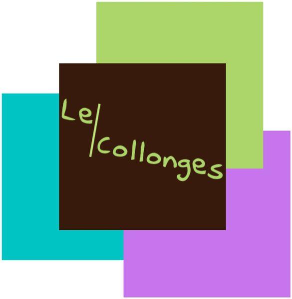 Logo Hôtel Restaurant Le Collonges