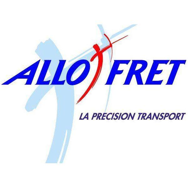 Logo Allo Fret