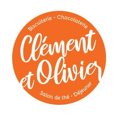 Logo Clement Et Olivier