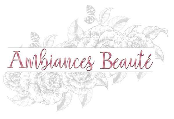 Logo Ambiances Beauté