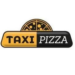Logo Taxi Pizza