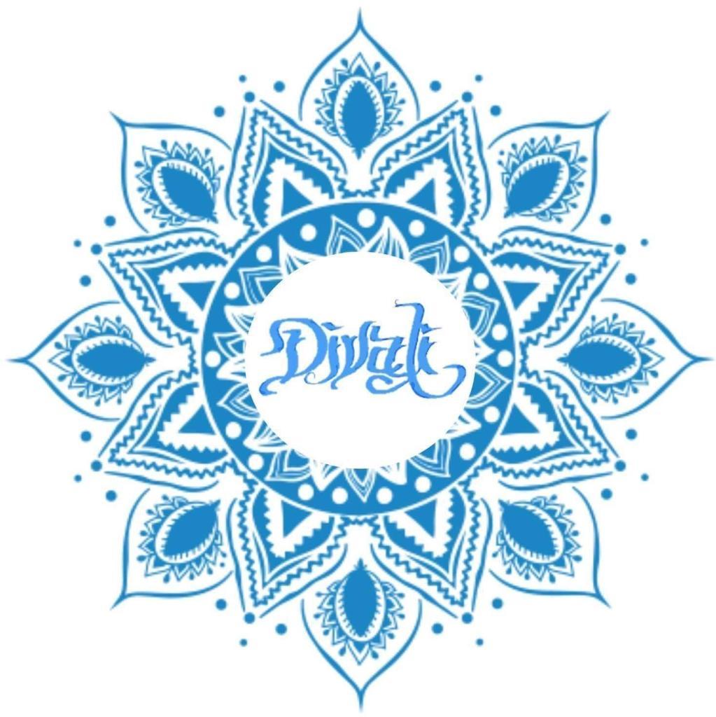 Logo Divali Coiffure