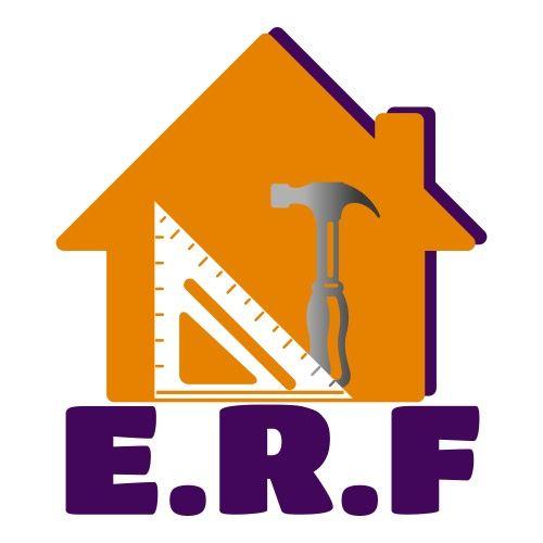 Logo ERF Couverture