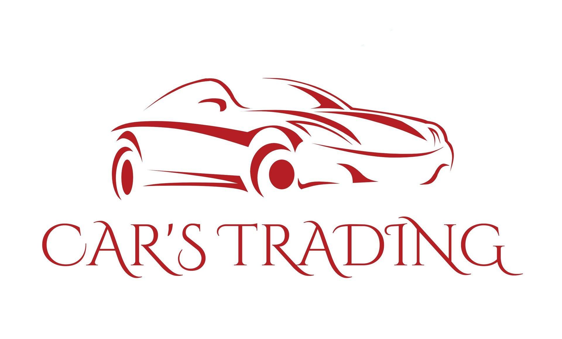 Logo Car's Traiding